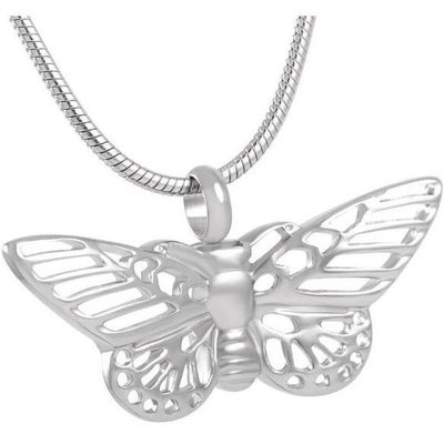 Lightweight Butterfly Animal Pendant