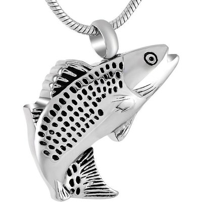 Bass Fish New Arrival Pendant