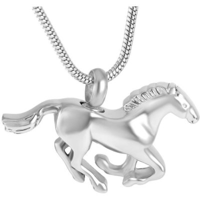 Mustang Horse Pendant