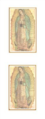 Hispanic Our Lady