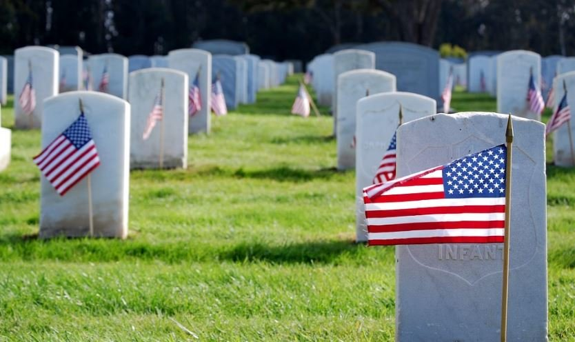 Veterans and Funeral Services